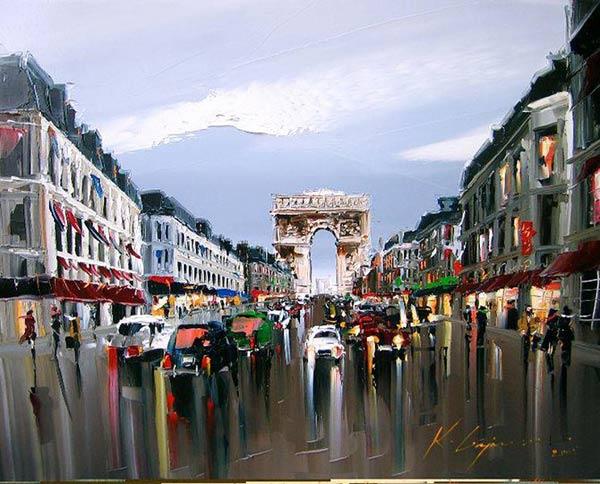 Fantastische Malerei von Kal Gajoum Kal_Gajoum_16