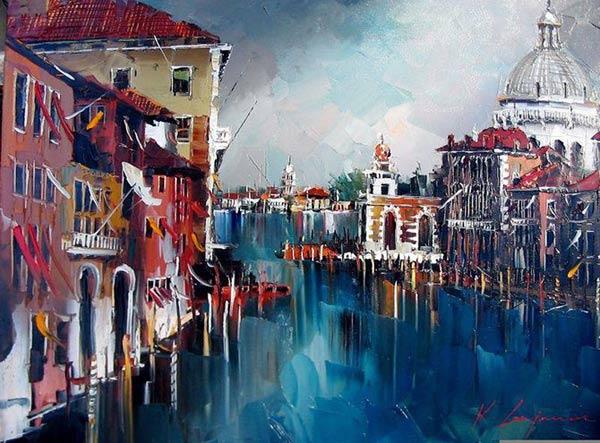 Fantastische Malerei von Kal Gajoum Kal_Gajoum_17