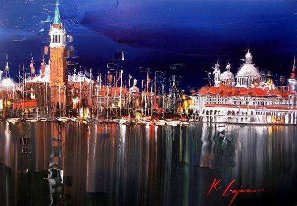 Fantastische Malerei von Kal Gajoum Kal_Gajoum_19