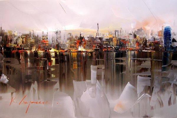 Fantastische Malerei von Kal Gajoum Kal_Gajoum_20