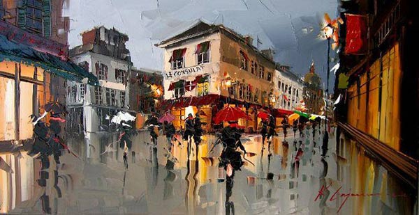 Fantastische Malerei von Kal Gajoum Kal_Gajoum_21