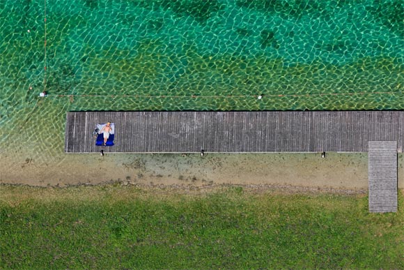 fotography from above