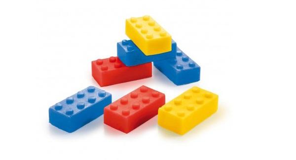 LEGO Seife LEGO_soap