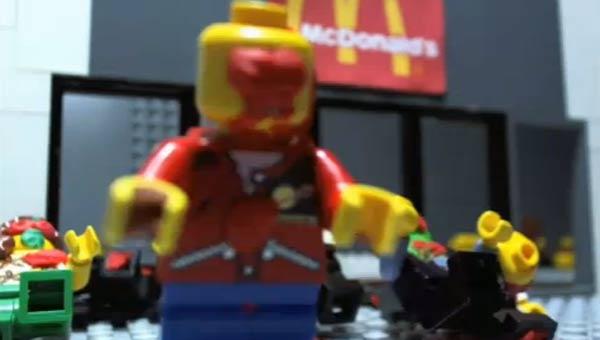 Lego City Zombie Defense LEGO_zombies