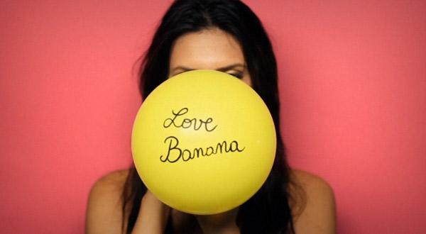 JOÃO BRASIL ft. LOVEFOXXX - L.O.V.E. Banana LOVE_Banana