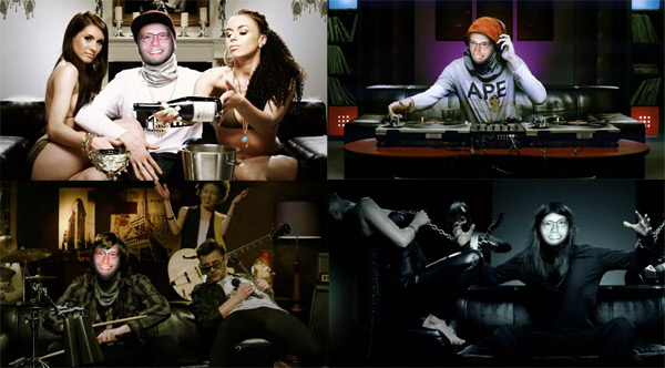 Sei ein Musik-Star! MTVNHD_Experience