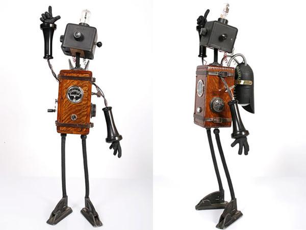 Knuffige Miniroboter Mike_Rivamonte_01