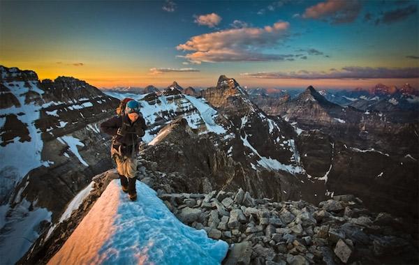 Fotografie von Berggipfeln aus: Paul Zizka Paul_Zizka_03