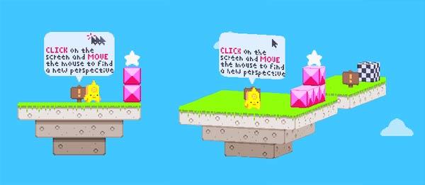 Game: Sky Island