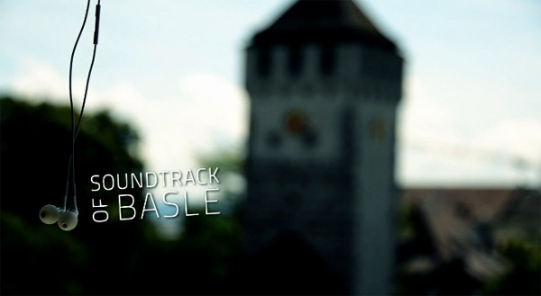 What Song Are You Listening To? - Basel Soundtrack_of_Basel