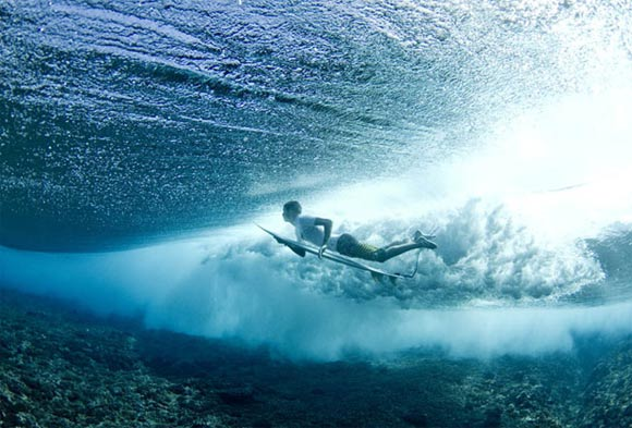 Surf fotography by Stuart Gibson