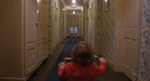 Supcercut: Hallway Scenes
