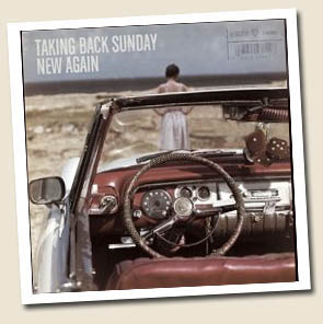 Taking Back Sunday - New Again TBS_New_again