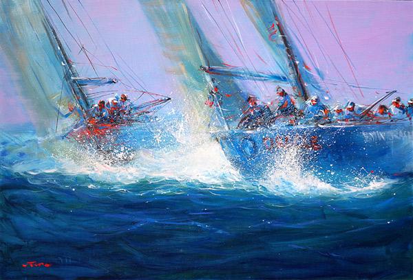 impressionistische Malerei: Van Tame Van_Tame_02