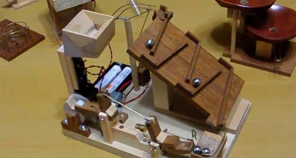 Und täglich grüßt die Murmelmaschine marble_machine_chronicle
