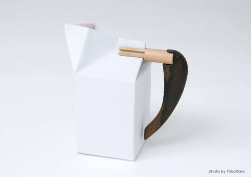 Milk Carton Handle