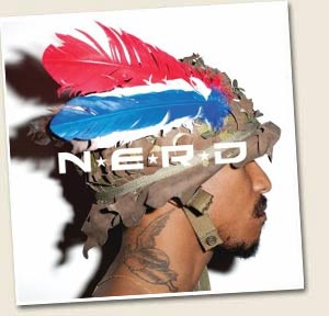 Review: N.E.R.D - Nothing nerdnothing
