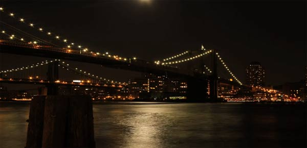 NYC Timelapse