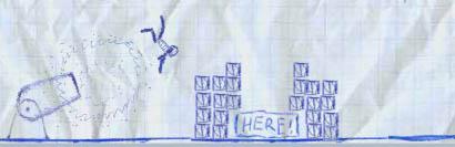 Papier schlägt Stein papergamers