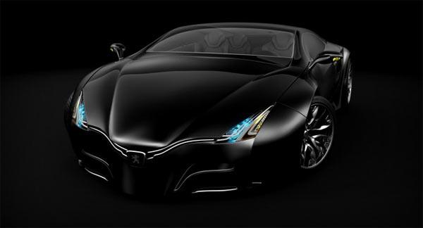 Peugeot baut endlich ein Auto II peugeot_shine_02