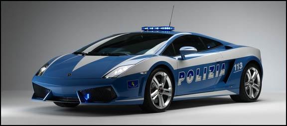 Mööööööööööööööööööp polizia
