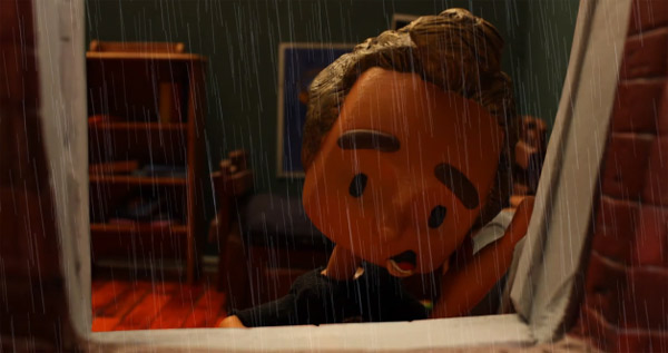 Knet-Animation: Rainy Day rainy_days_short