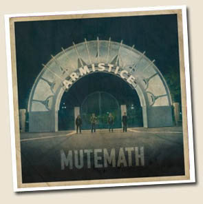 Review: Mutemath - Armistice review_mutemath