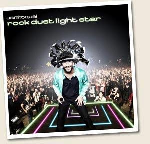 Review: Jamiroquai - Rock Dust Light Star rockdustlightstar