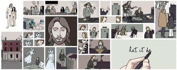 Story Behind Songs