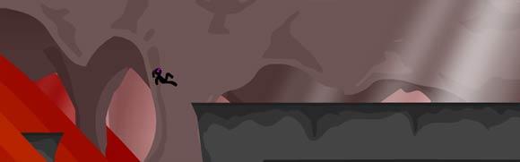 Game: Die Flut kommt thefloodrunner2