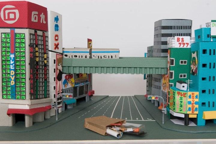 Kleinstädte aus Papier papercraft_cities_02