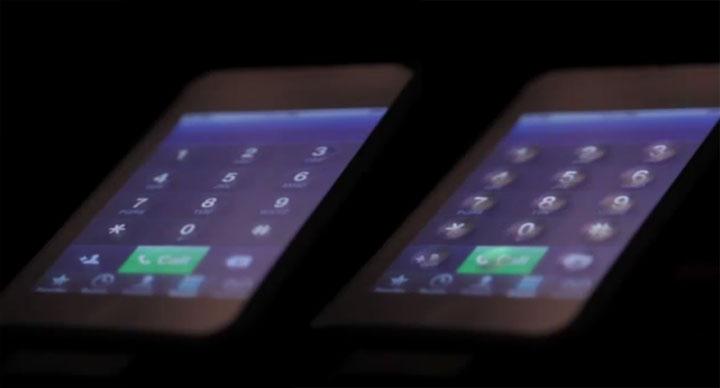 Phsyische Touchscreen Buttons physical_touchscreen_buttons