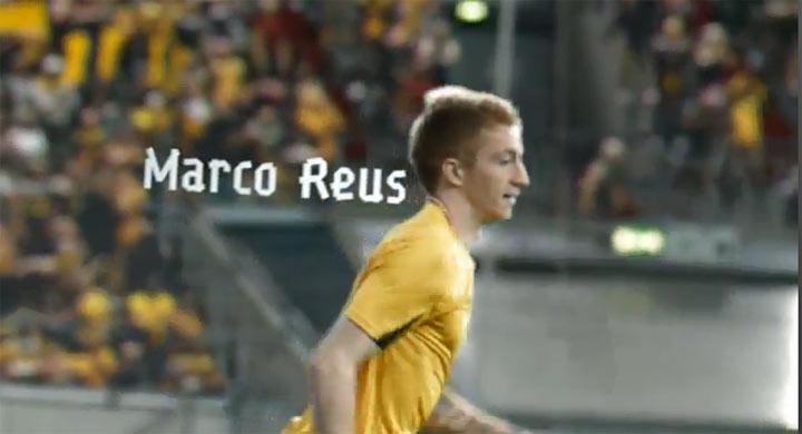 Reus & Klopp zeigen die neue Fußball-Generation puma_tothenextgeneration