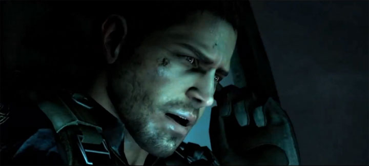 Resident Evil 6: Trailer & Gameplay residentlevil6