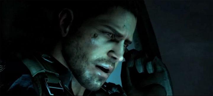 Resident Evil 6: Trailer & Gameplay