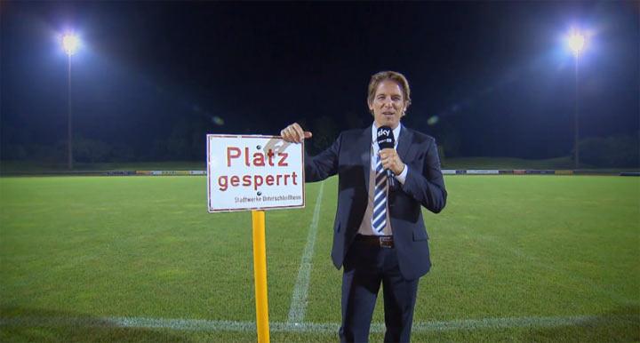 Ein Kreisligaspiel wird zum Bundesligaspektakel sky_kreisligabundesliga