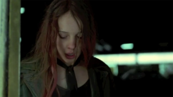 Mashup: Christiane F. vom Bahnhof Nirvana smells_like_chord_simple