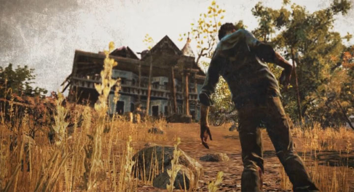 Gameplay-Trailer: Zombie MMOG State of Decay