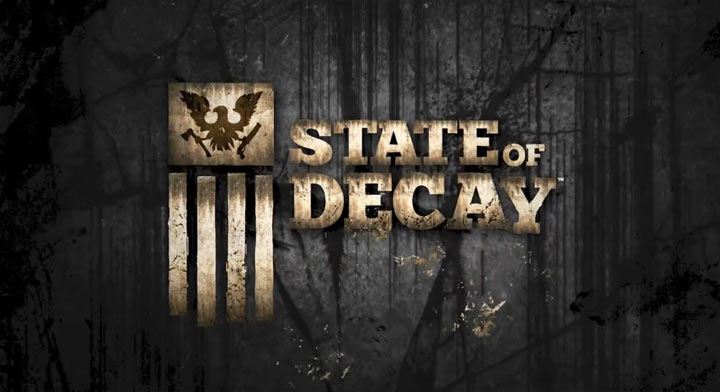 Gameplay-Trailer: Zombie-Shooter State of Decay state_of_decay_04