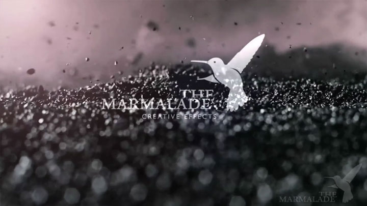 Creative Effect Showreel: The Marmalade the_marmalade_effect_reel_01