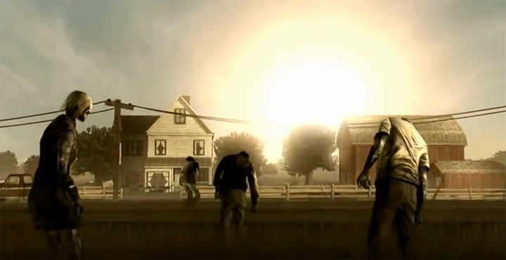 Teaser- & Gameplay-Trailer: The Walking Dead Game