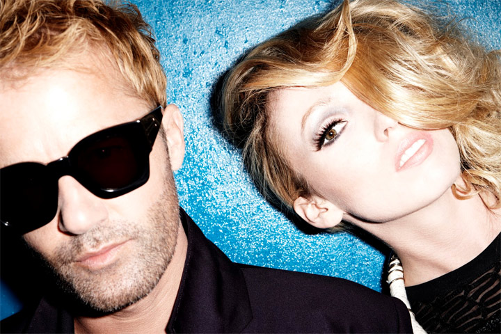 Review: The Ting Tings - Sounds from Nowheresville thetingtings_01