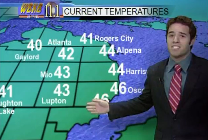 Cool Weatherman: Tom Murphy tom_murphy_weatherman