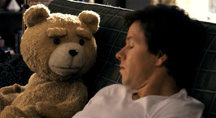 Seth MacFarlane's Spielfilmdebüt-Trailer: Ted trailer_ted
