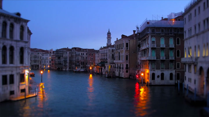 Venice in a Day