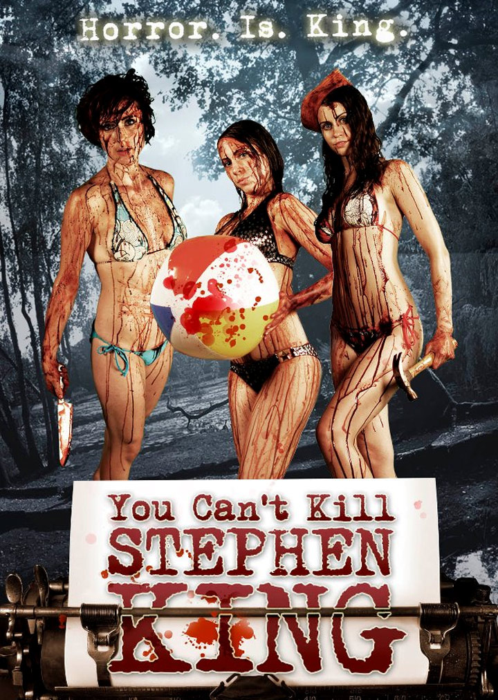 Trailer: You Can't Kill Stephen King