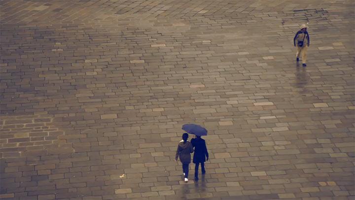 Schöner Reisebericht: Zwei Amerikaner in Paris zwei_amis_in_paris