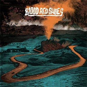 27. Blood Red Shoes (Blood Red Shoes)