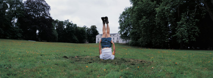 Action Art by Li Wei