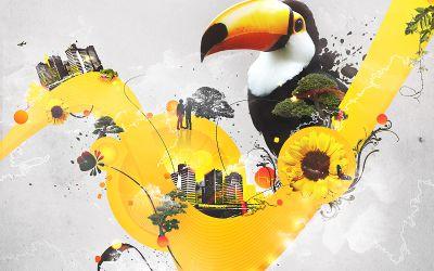 toucan_city_by_luxo_art